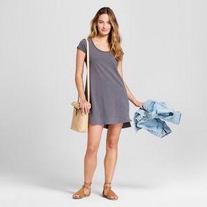 Universal Threads Grey Tshirt Dress Size Large